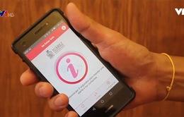No estoy sola - Ứng dụng giúp phụ nữ báo tin khẩn cấp