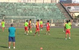 Thiếu kinh phí, CLB Phú Yên rút khỏi giải Hạng Nhất