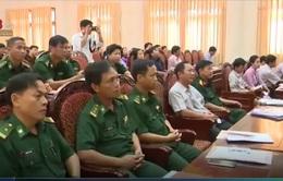 Phú Yên tập huấn ứng phó sự cố tràn dầu