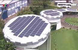 Hợp tác phát triển năng lượng tái tạo Việt Nam - EU