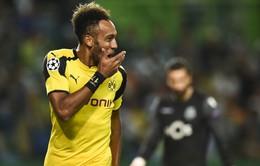 Sốc: Aubameyang bóng gió thừa nhận muốn gia nhập Arsenal