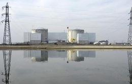 Đóng cửa nhà máy điện hạt nhân lâu đời nhất tại Pháp