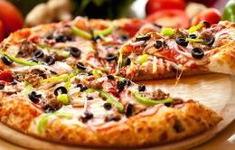 Kỹ sư người Nhật khởi nghiệp bằng bánh Pizza tại Việt Nam