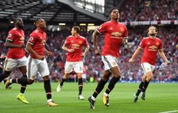 Man Utd thiết lập kỷ lục vô tiền khoáng hậu ở giải Ngoại hạng Anh