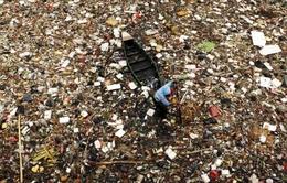 Thay đổi thói quen sử dụng nhựa của người dân