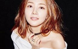 """""""Nữ hoàng dao kéo"""" Park Min Young quyến rũ và phá cách"""