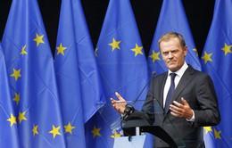 Châu Âu lên án vụ tấn công khủng bố bên ngoài tòa nhà Quốc hội Anh