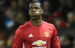 Man Utd đón tin dữ: Chấn thương của Pogba nghiêm trọng hơn dự đoán