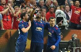 Man Utd dành tặng danh hiệu Europa League cho nạn nhân vụ nổ ở Manchester