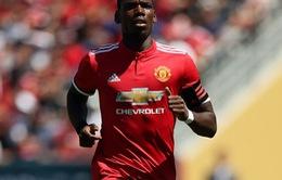 Tin vui cho MU: Paul Pogba sắp trở lại thi đấu