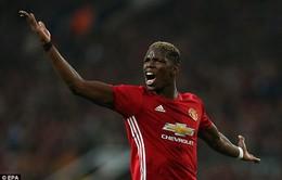 Về quê chịu tang cha, Pogba chưa hẹn ngày trở lại Man Utd