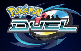 Pokémon Duel - Tựa game mới dành cho các fan của Pokémon