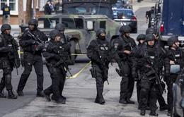 Mỹ tăng cường an ninh trước nguy cơ khủng bố trong nước