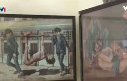 Campuchia với nỗi ám ảnh 42 năm trước