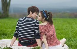 Chuyện tình lãng mạn của Kang So Ra và Yoo Yeon Seok trong Vui vẻ và nồng ấm