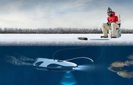 Tàu ngầm không người lái PowerRay- Công cụ mới hỗ trợ đánh bắt cá