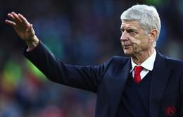 Ngoại hạng Anh trở lại, ngày phán xét của Wenger đã điểm