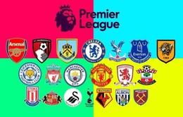 Lịch thi đấu bóng đá châu Âu tối 19, rạng sáng 20/8: Tâm điểm Ngoại hạng Anh