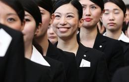 Chính sách Womenomics với ý tưởng xã hội Nhật Bản 5.0