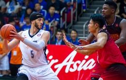 ABL 2017: CLB Saigon Heat dừng bước tại bán kết