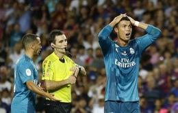 Liên tiếp bị xử ép, Real Madrid nghi ngờ có âm mưu chống lại ở La Liga