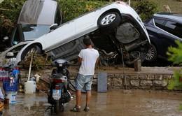 6 người thiệt mạng vì dông lốc tại Italy