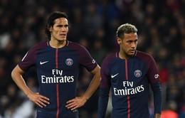 ĐHTB Champions League lượt trận thứ 2: Có tên Neymar