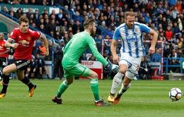 Thêm bằng chứng khẳng định Lindelof là bản hợp đồng tệ nhất của Man Utd
