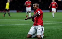 Những bàn thắng đẹp nhất vòng 14 Ngoại hạng Anh: Thành Manchester bùng nổ