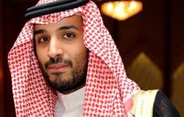 Chân dung Thái tử chỉ huy kế hoạch chống tham nhũng tại Saudi Arabia
