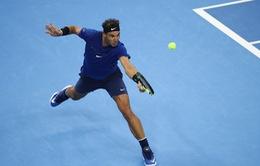 Thắng áp đảo Kyrgios, Nadal vô địch Trung Quốc mở rộng 2017 đầy ấn tượng
