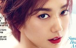 """Park Shin Hye """"hạ gục"""" phái mạnh chỉ với một ánh nhìn"""