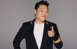 Psy nhận nút kim cương của Youtube