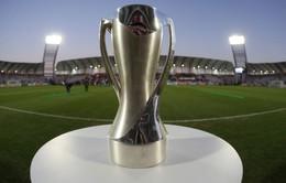 VCK giải vô địch bóng đá U23 châu Á 2018 và những điều thú vị