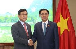 Kết nối doanh nghiệp Việt Nam với nhà đầu tư nước ngoài