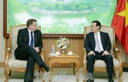 Kêu gọi doanh nghiệp nước ngoài đầu tư vào Việt Nam