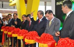 Khai mạc Hội chợ Trung Quốc – ASEAN