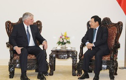 Việt Nam luôn tôn trọng quyền tự do tôn giáo