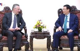 Sớm hoàn thiện Hiệp định thương mại tự do Việt Nam - EU