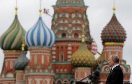 Nga yêu cầu Mỹ cắt giảm số nhân viên ngoại giao