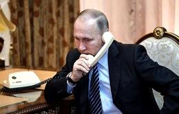 Nga công bố chiến lược an ninh kinh tế đến năm 2030