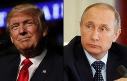 Nga bác thông tin về cuộc gặp giữa Tổng thống Putin và ông Trump
