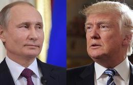 Tổng thống Nga, Mỹ có thể gặp nhau ở Phần Lan