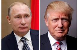 Hai Tổng thống Mỹ, Nga sẽ gặp nhau tại Hội nghị G20