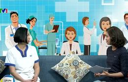 Gặp gỡ nữ y tá sống sót kỳ diệu sau đại dịch SARS