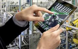Những thách thức từ cuộc cách mạng công nghiệp 4.0