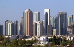 4 nước Arab tìm cách siết chặt trừng phạt kinh tế mới đối với Qatar