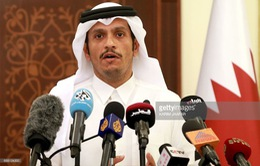 Qatar cân nhắc rút khỏi Hội đồng Hợp tác vùng Vịnh