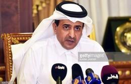 Qatar muốn đòi các nước vùng Vịnh bồi thường hàng tỷ USD