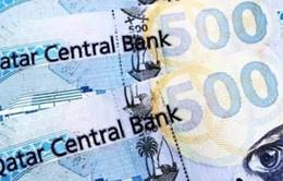 Nhiều ngân hàng Anh ngừng bán nội tệ Qatar